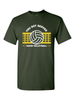 Gavin South Volleyball T-Shirt