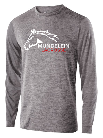MHS Lacrosse Performance Long-Sleeve