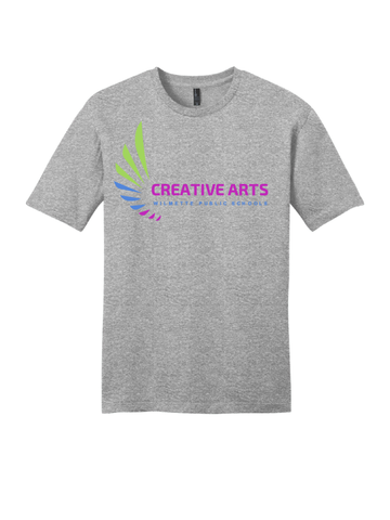 Creative Arts Men's Tee
