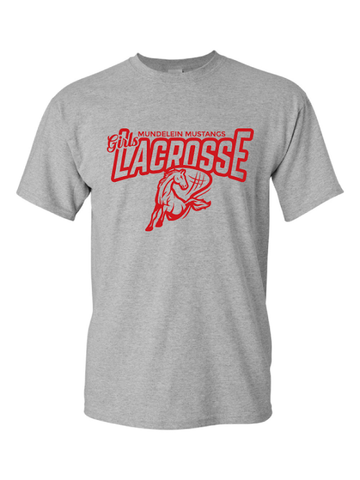 MHS Girls Lacrosse T-Shirt