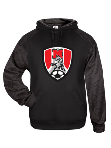 MHS Soccer Performance Sweatshirt