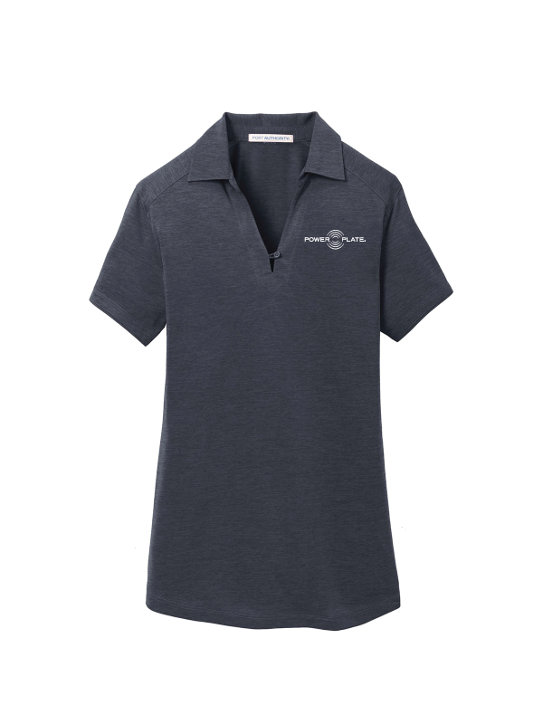 Power Plate Ladies Polo