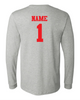 MHS Water Polo Long Sleeve