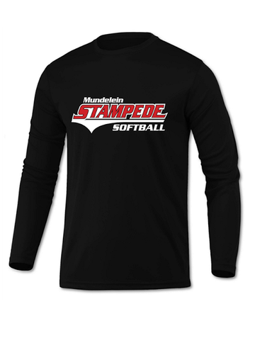 Stampede Performance Long-Sleeve