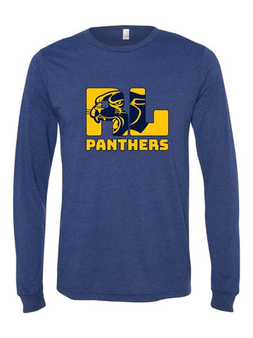ROUND LAKE HS BOOSTERS Unisex Jersey Long-Sleeve T-Shirt