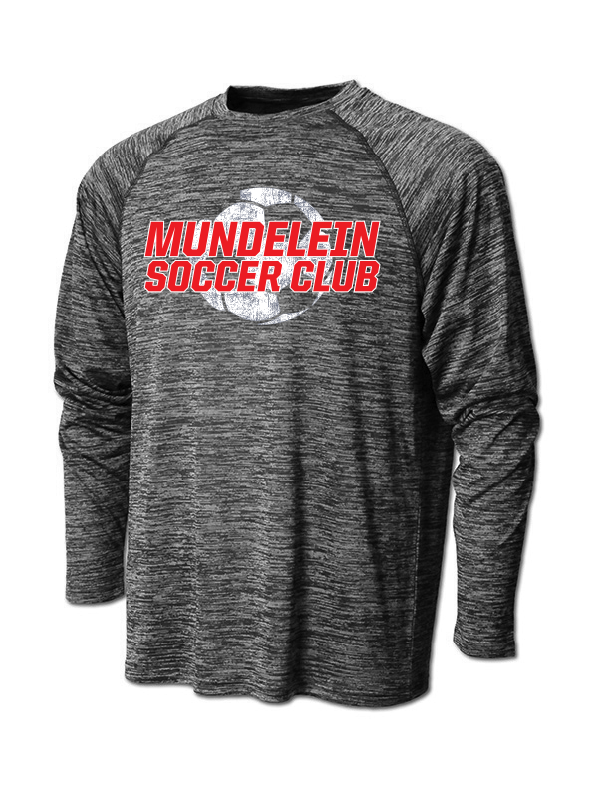 Mundelein Soccer Club Dry-Tek Long Sleeve Shirt