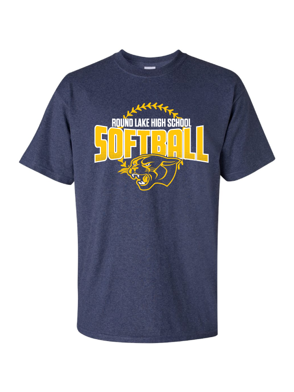 RLHS Softball T-Shirt