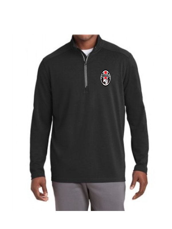 Mundelein Soccer Club 1/2 Zip