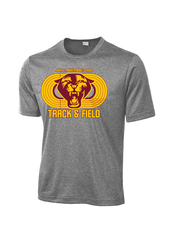 Magee Track & Field Performance T-Shirt