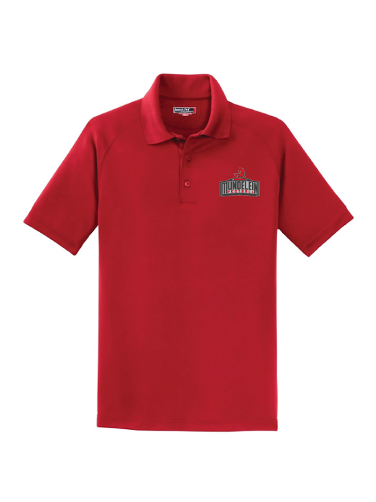 Mundelein Football Polo