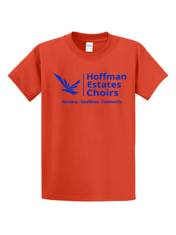 HEHS Choir T-Shirt