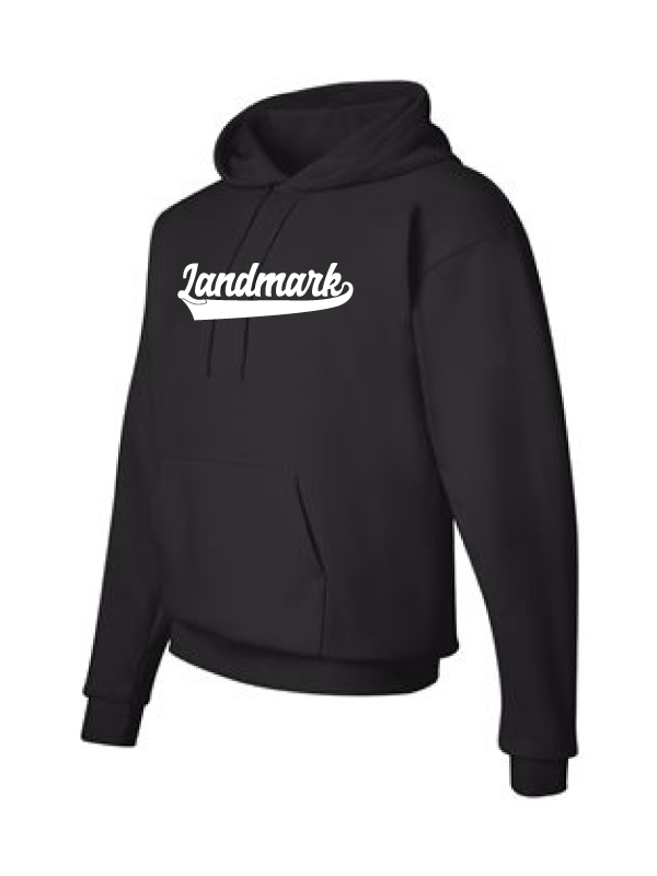 Landmark Youth & Adult Hooded Sweatshirt
