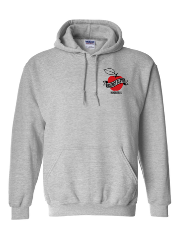 District 75 PTO Hoodie
