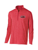 MBSA Softball 1/2 Zip Pullover