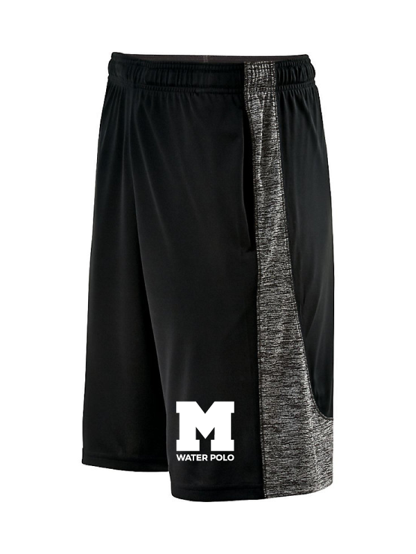 MHS Water Polo Shorts