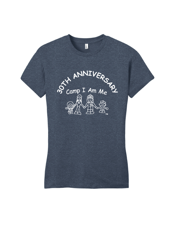 IFSA Women's Fitted Softstyle Tee 30th Anniversary