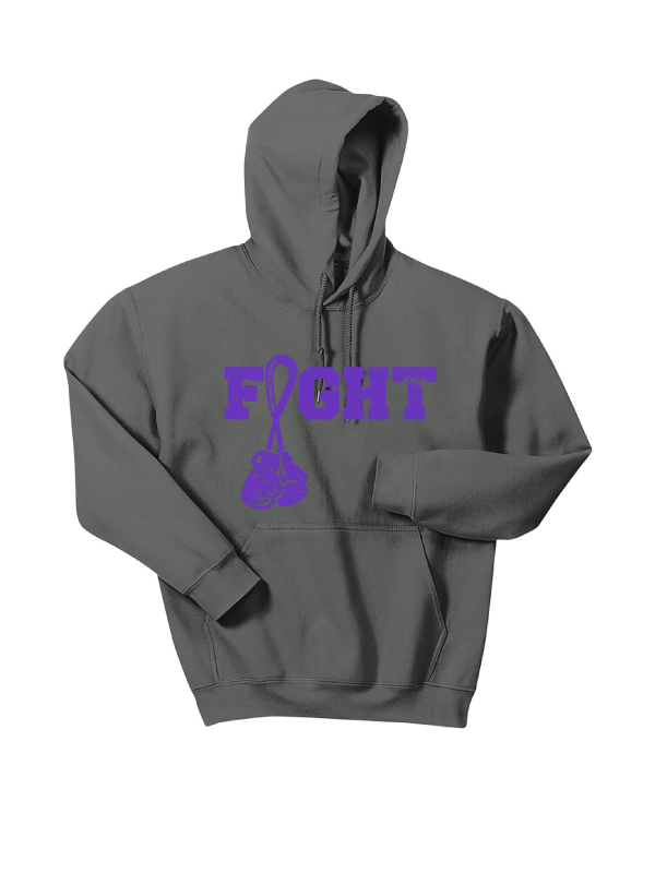Suzanne Strong Hoodie (Multiple Colors Available)