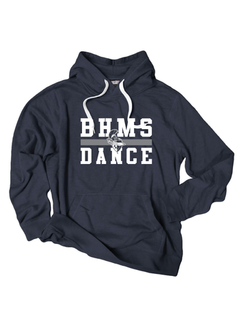 Big Hollow Dance Crossover Hoodie