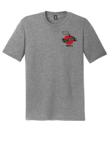 District 75 PTO Mens Triblend Tee