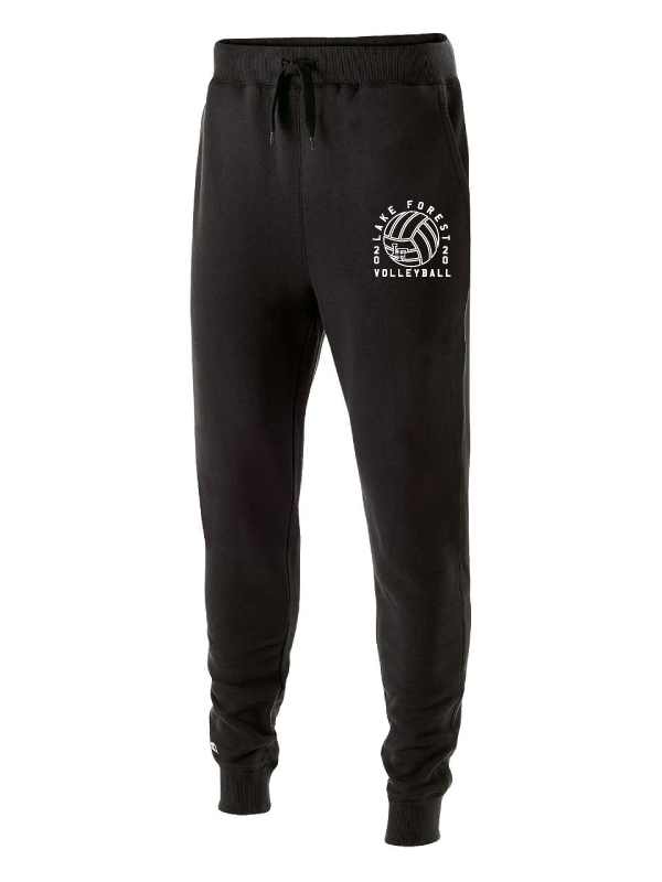 Lake Forest Volleyball Jogger (Multiple Colors Available)