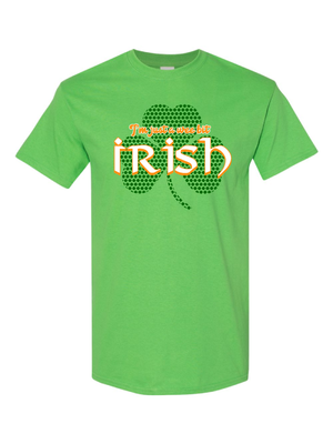 Wee Bit Irish T-Shirt