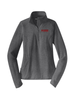 Carl Sandburg 1/4 Zip (Mens & Womens Options)