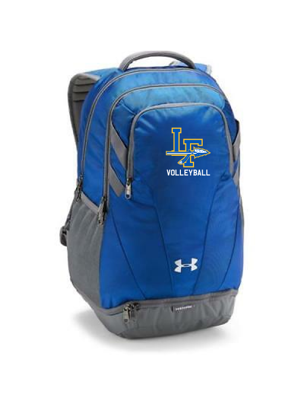 Lake Forest Volleyball UA Bag