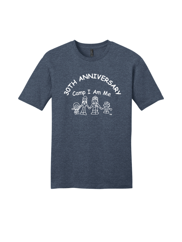 IFSA Youth Softstyle Tee 30th Anniversary
