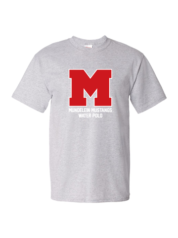 MHS Boys Water Polo Tee (Mens)