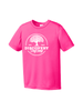 Discovery Day Camp Performance Tee (Multiple Colors)
