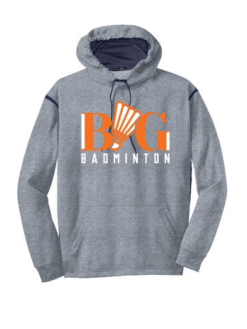 BG Badminton Tech Fleece Hoodie