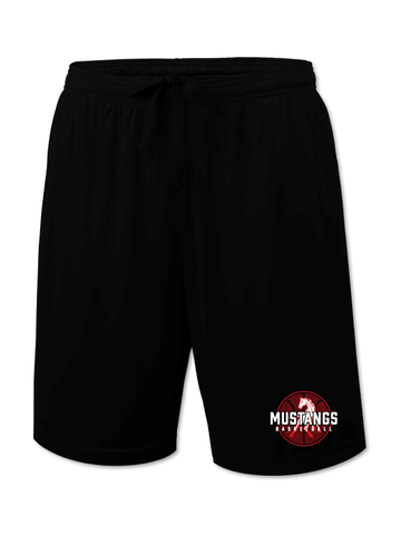 MHS Basketball Shorts