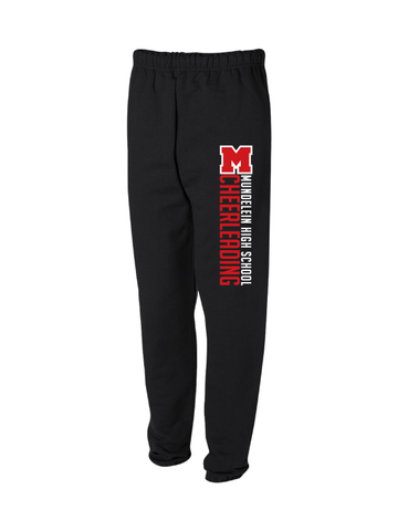 MHS Cheer Sweatpants