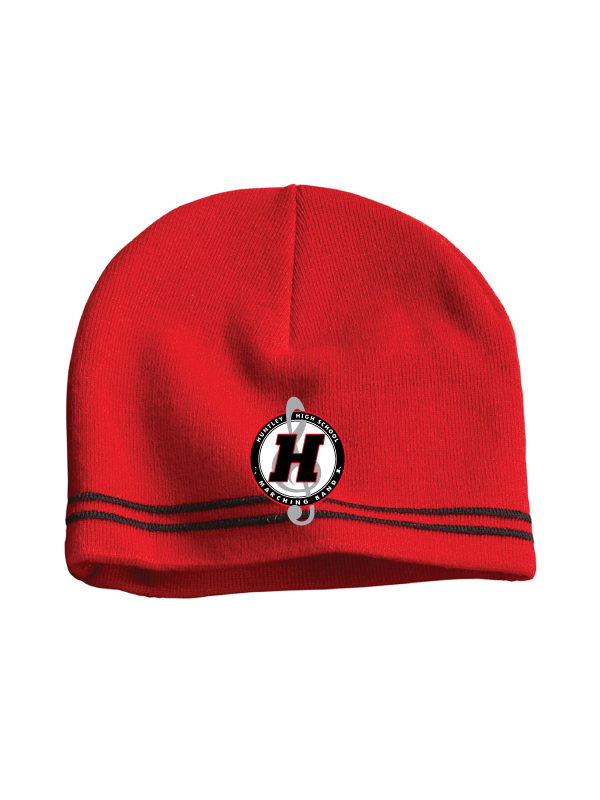 HHS Marching Band Beanie