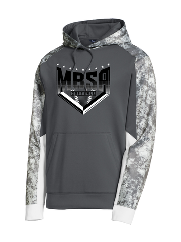 MBSA Softball Performance Hoodie