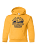 Moon Over Mundy Youth Hoodie (Multiple Colors Available)