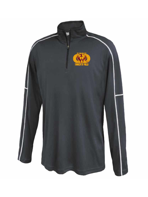 Magee Track & Field 1/4 Zip