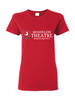Mundelein Theatre Ladies T-Shirt