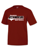 Stampede Performance T Shirt
