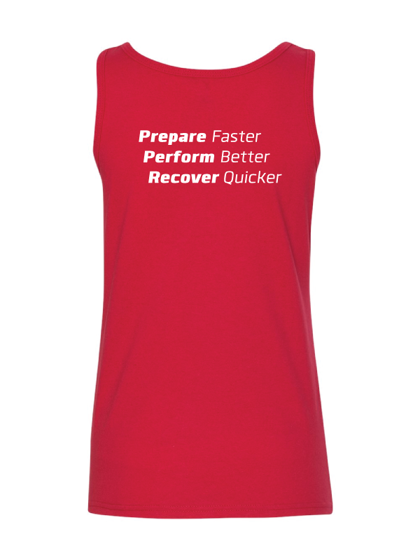Power Plate Ladies Tank