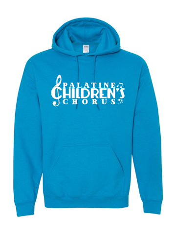PCC Hoodie (Youth/Adult - Multiple Colors)