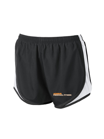 Achieve Personal Fitness Ladies Shorts