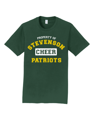 Stevenson Cheer T-Shirt