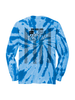 Big Hollow 2017 Tie-Dye Long Sleeve T-Shirt