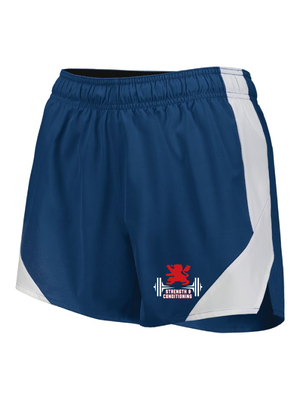 Saint Viator Strength Fall 2020 LADIES Olympus Shorts