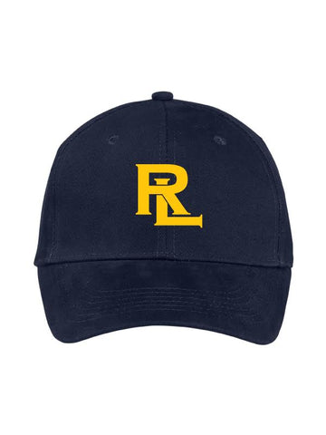 RLHS STAFF  Brushed Twill Cap