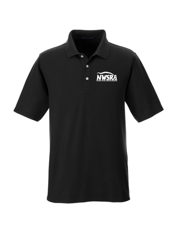 NWSRA FULL TIME STAFF  MEN'S  DRYTEC20™ Performance Polo
