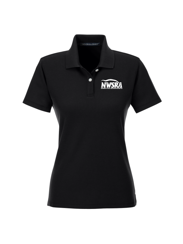 NWSRA FULL TIME STAFF  Ladies' DRYTEC20™ Performance Polo