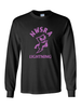 NWSRA LIGHTNING ULTRA COTTON LONG SLEEVE TEE