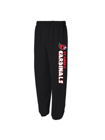 St. Anne Adult Throwback Jogger